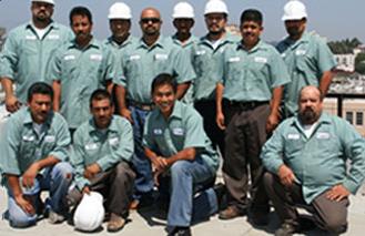 Evcor team